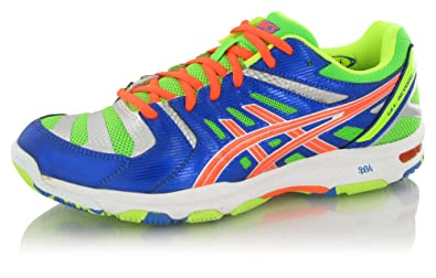 asics gel pulse 12 orange