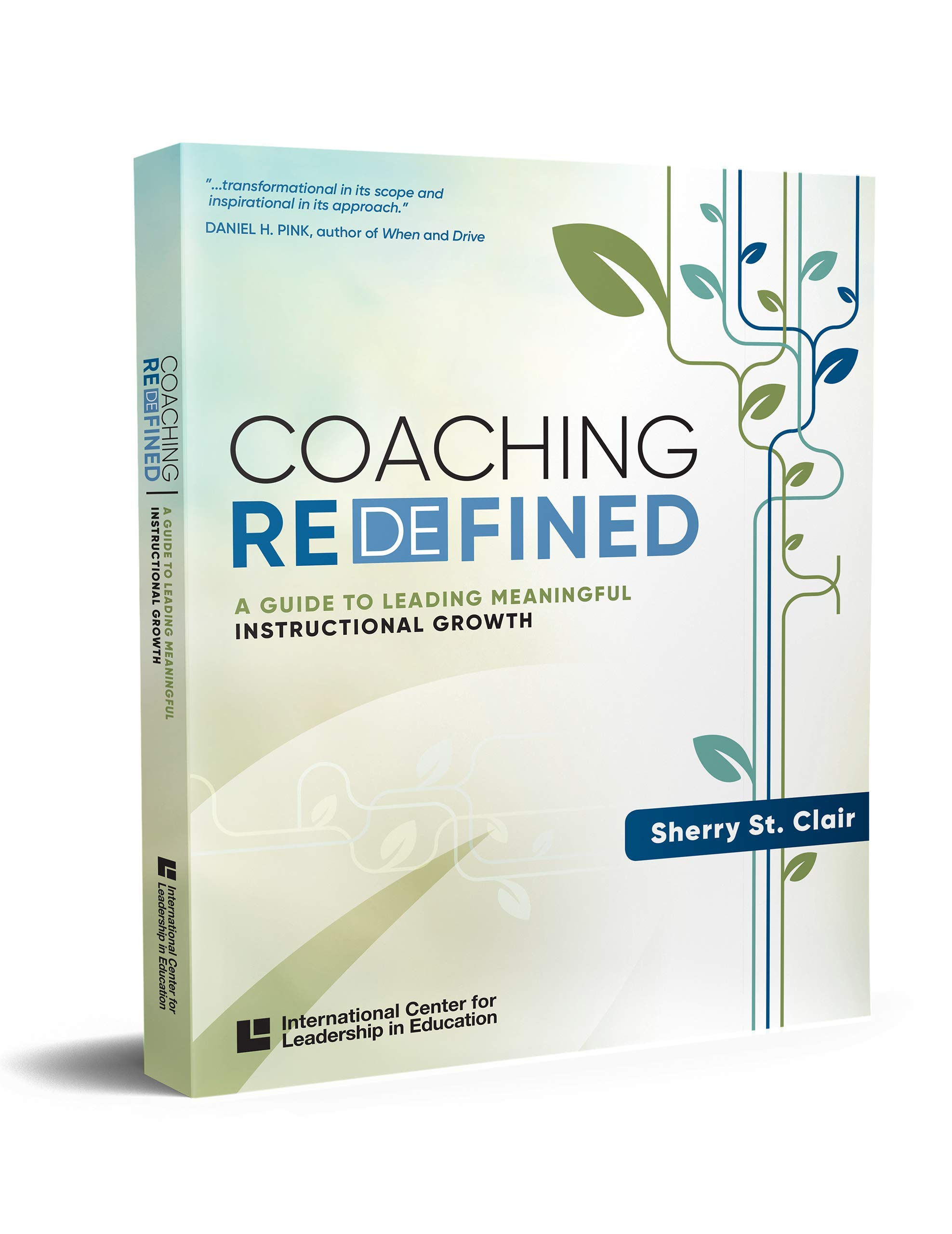 Education Department Sees Rise In >> Coaching Redefined A Guide To Leading Meaningful