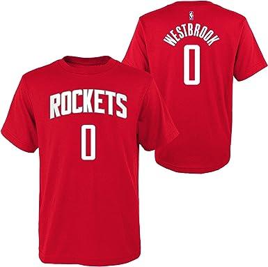 russell westbrook jersey shirt