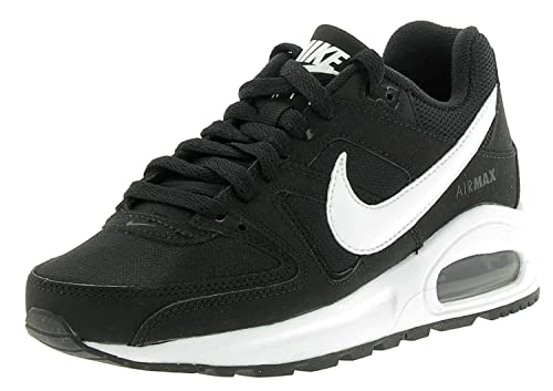 Nike Air MAX Command Flex (GS), Zapatillas de Running para