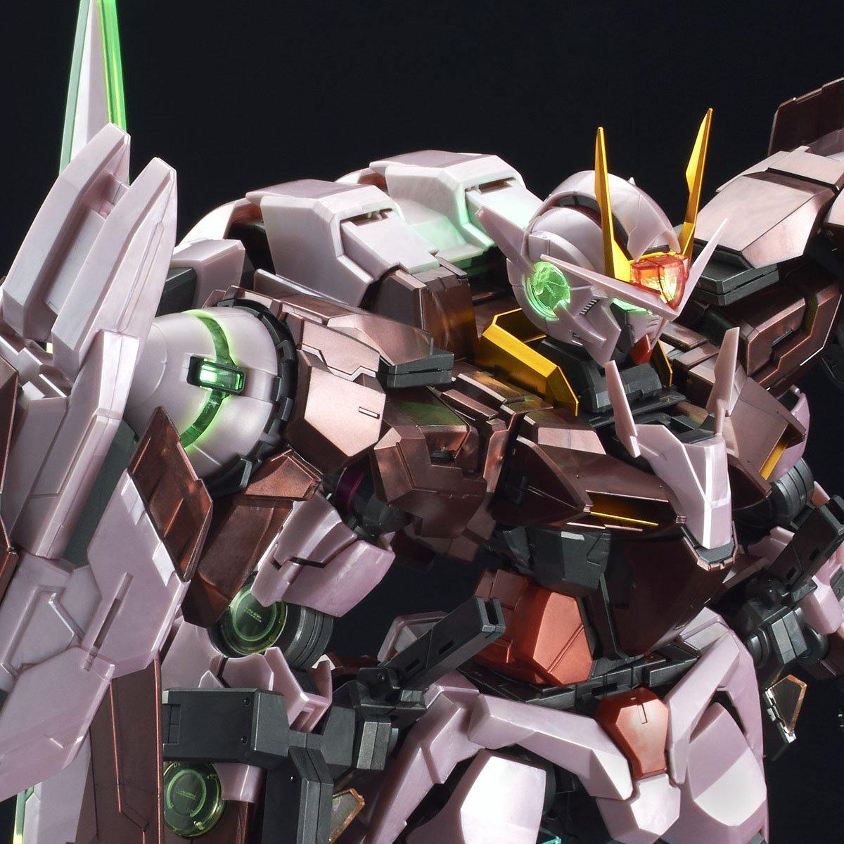 PG 機動戦士ガンダムOOトランザムライザー 1/60 B071NWGSR6