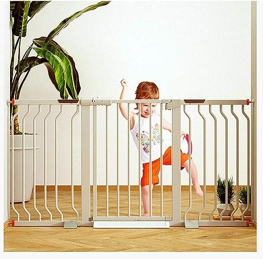 Barreras de puerta Escalera Barandilla De Seguridad For Bebés Valla De La Valla Barandilla Bebé Valla