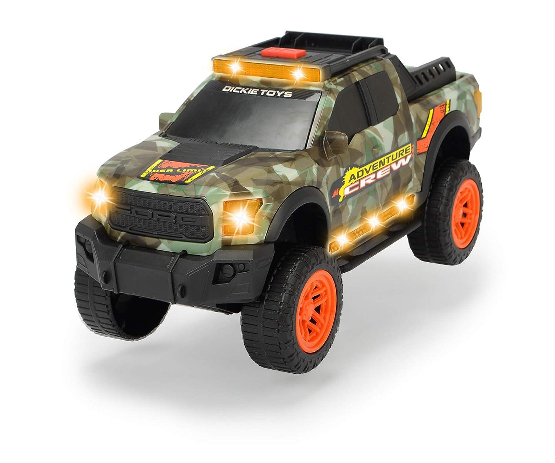 Vehículo Juguete Dickie S Toys Vehículos De Coche 203756001 ukZiOXTwP