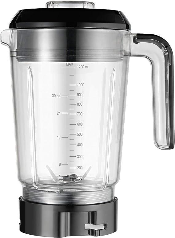 WMF Kult Pro Batidora de vaso Multifunctional, 1.2 litros, 1200 W ...