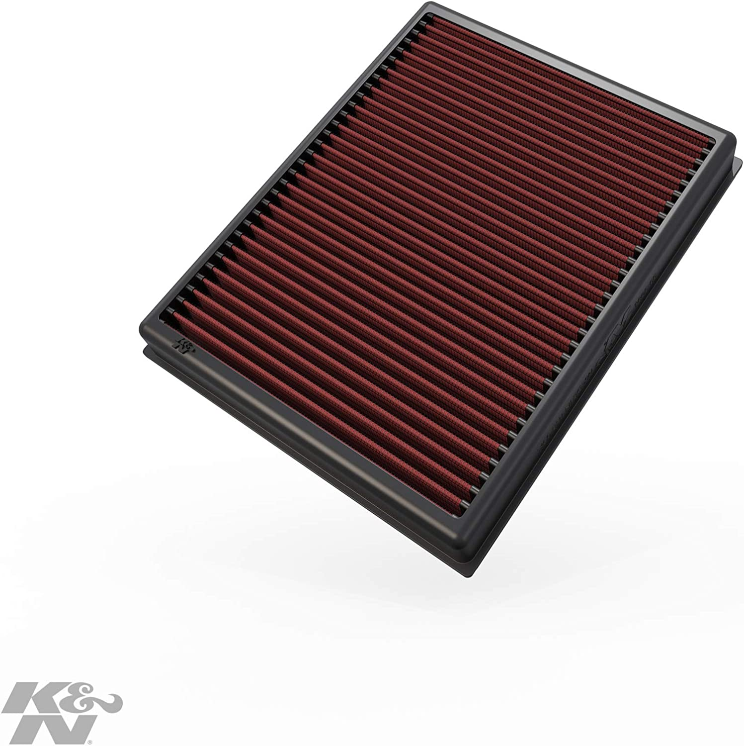 Performance K/&N Filters 33-2106-1 Air Filter For Sale