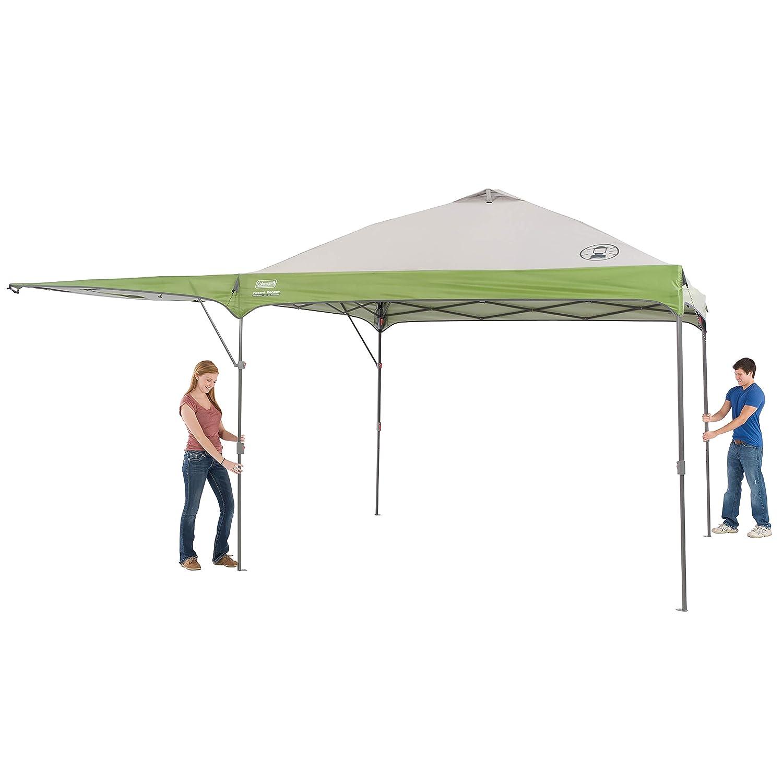 Amazon.com Coleman Swingwall Instant Canopy 10 x 10 Feet Sports u0026 Outdoors  sc 1 st  Amazon.com & Amazon.com: Coleman Swingwall Instant Canopy 10 x 10 Feet: Sports ...