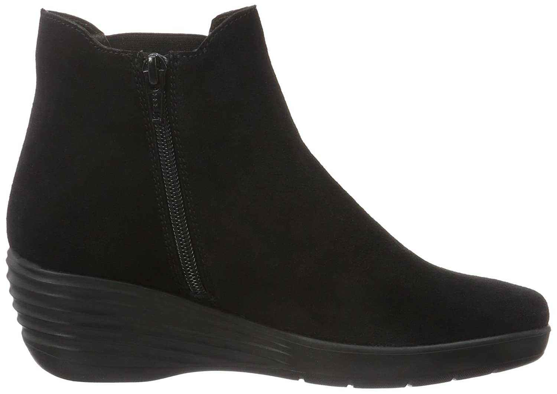 4393c29143 Stonefly Women s Ebony 20 Ankle Boots