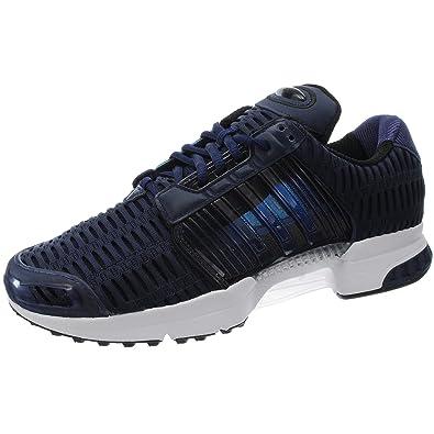 adidas Climacool 1 BA7157 Herren Sneakers/Freizeitschuhe/Low Top Sneakers Blau
