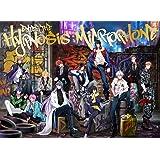 【早期予約特典あり】ヒプノシスマイク-Division Rap Battle- 1st FULL ALBUM「Enter the Hypnosis Microphone」 (初回限定LIVE盤)(CD+Blu-ray)(56mm缶バッジ3種セット付き)