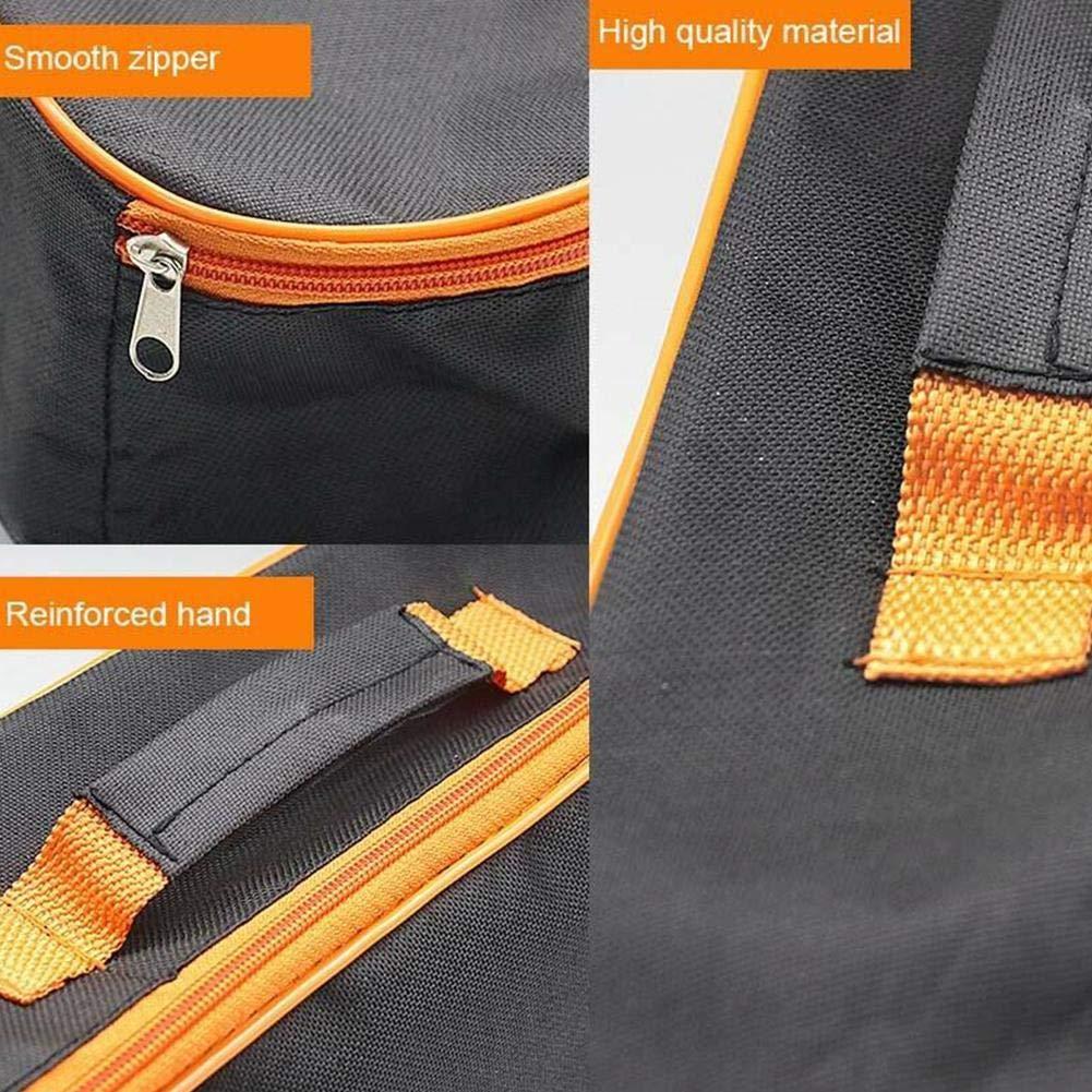 Judo0050 Lot de 2 Sacs de Rangement pour Outils de Voiture