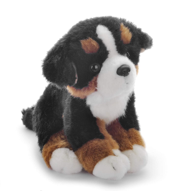 Amazon Com Lazada Small Rottweiler Dog Stuffed Animal Toy 7 Toys