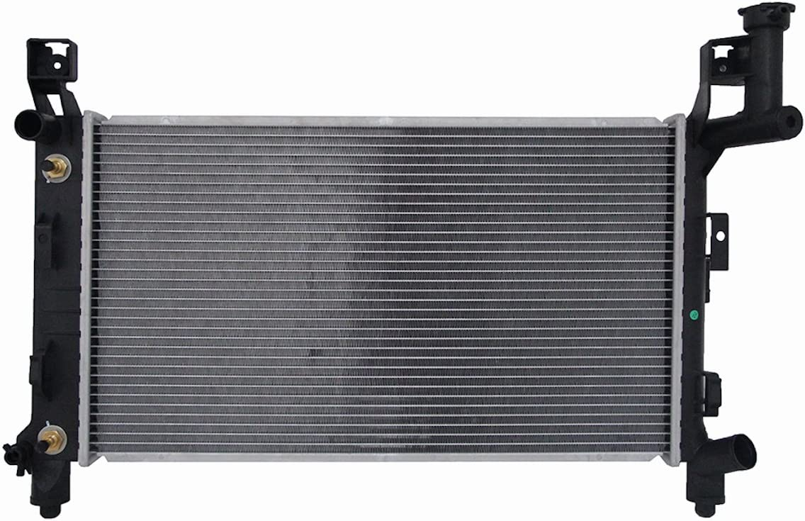 OSC Cooling Products 1388 New Radiator