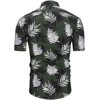 Dude! 2019! Hot! New! I Like it! Men's Summer Fashion Maple