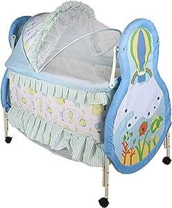 ملا لوف سرير الاطفال الرضع , متعدد الالوان