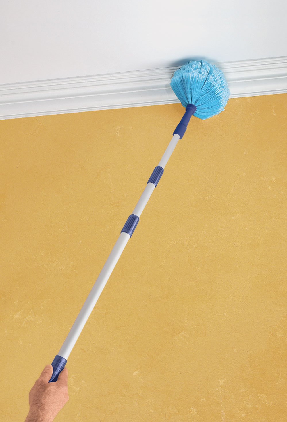 Miles Kimball Long Reach Telescoping Duster by OakRidge Fox Valley Traders 358584