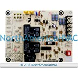 Replacement for Honeywell Furnace Fan Control Circuit Board ST9120C4057