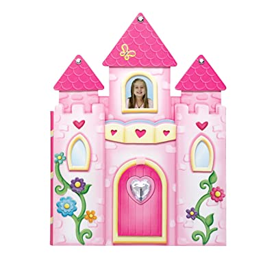 Faber-Castell - Create Your Own Enchanted Storybook Kit - Premium Kids Crafts: Toys & Games [5Bkhe1205956]