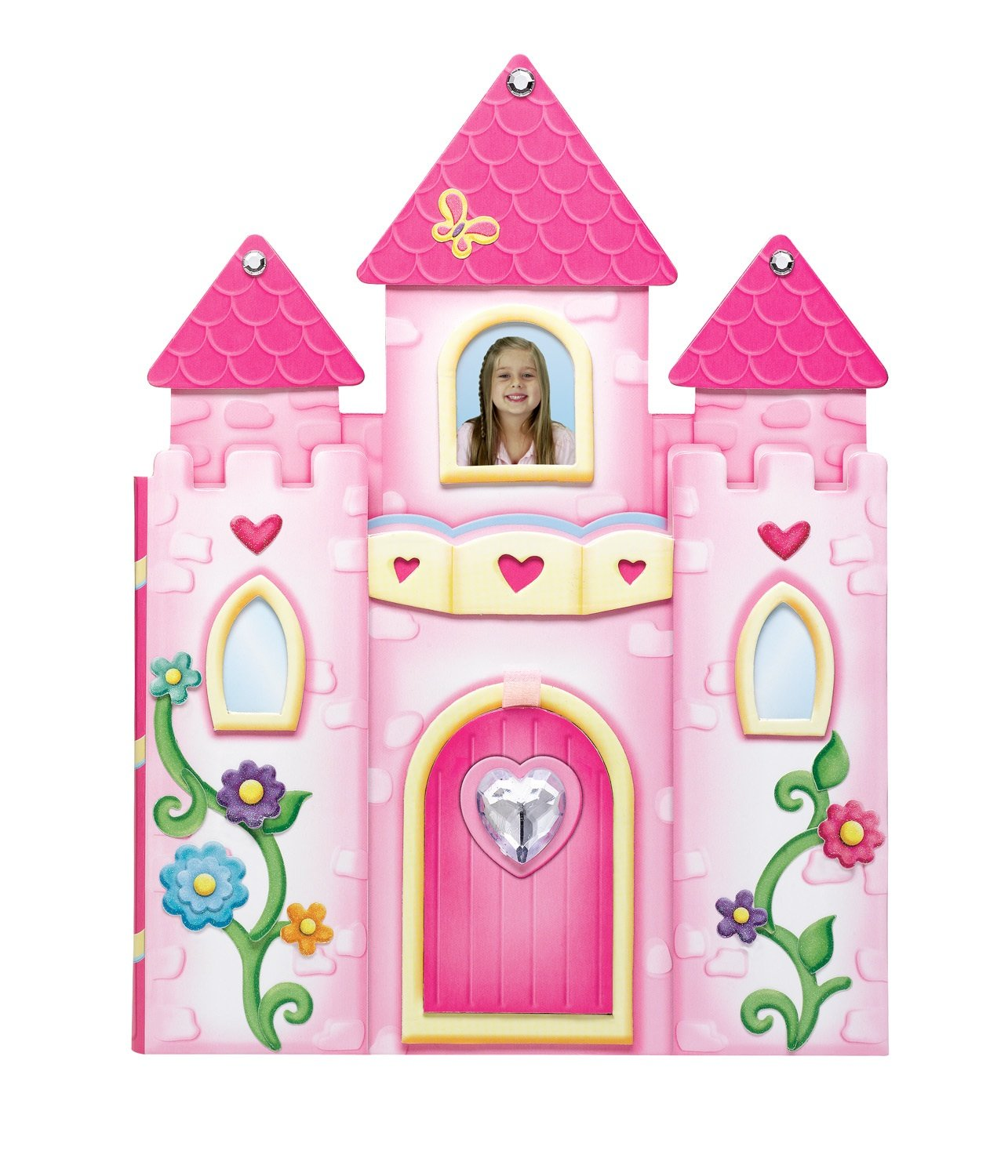 Faber-Castell Create Your Own Enchanted Storybook Kit-