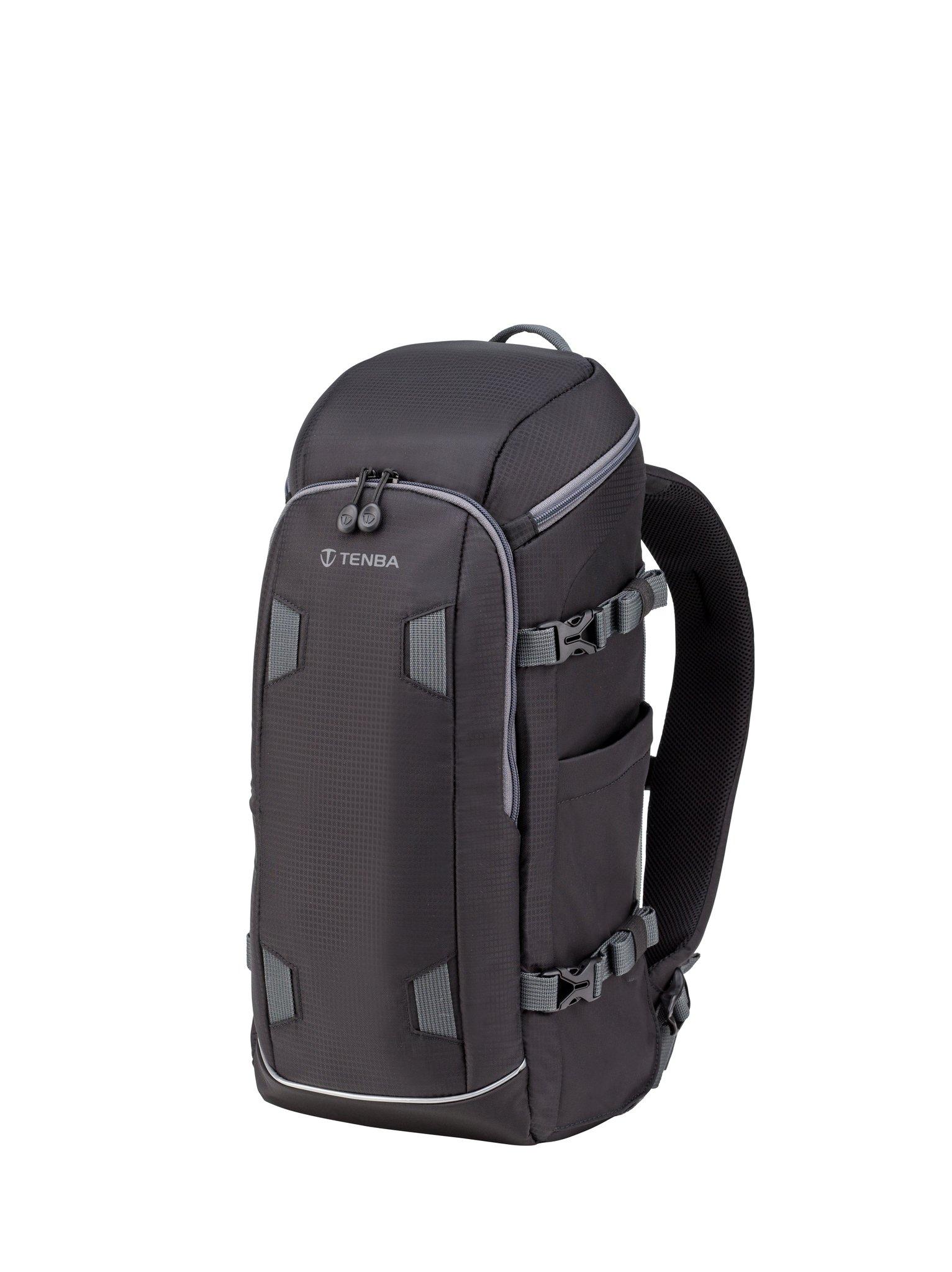 Tenba Solstice 12L Backpack, Black (636-411)