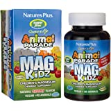 Natures Plus, Animal Parade Mag Kidz Chewable 90 Tablets