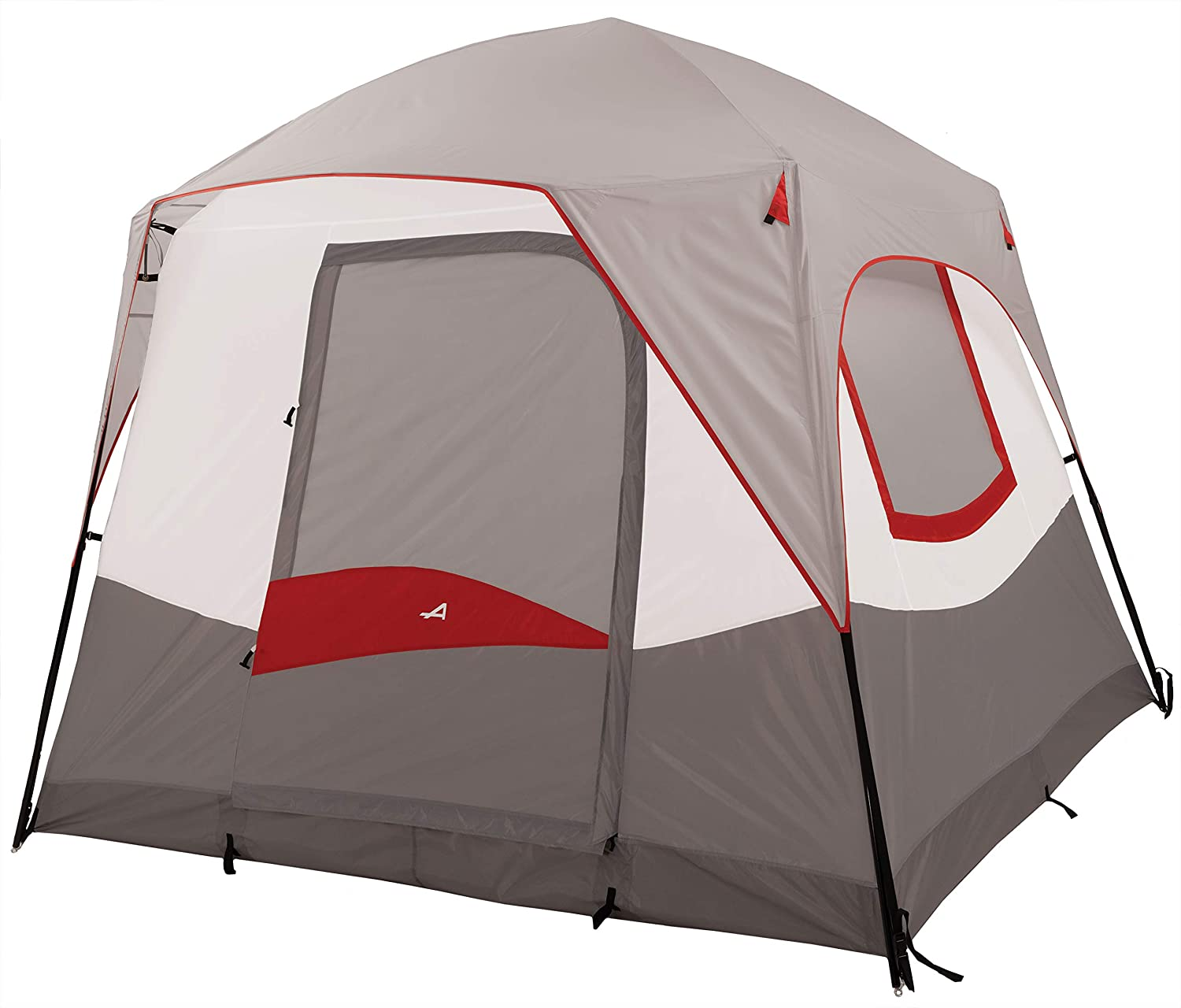 ALPS Mountaineering Camp Creek 6-Person Tent image - tent for tall people