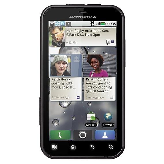 amazon com motorola defy mb525 unlocked cellphone with android os rh amazon com Motorola Defy Unlocked Motorola Defy XT
