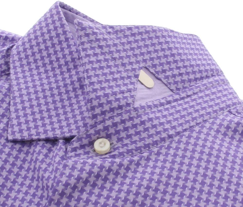 foto-kontor 5 Pares (10 Piezas) de Refuerzos de Acero Inoxidable para el Cuello de la Camisa: Amazon.es: Electrónica
