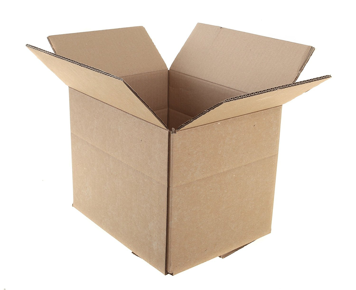 30 x 18 x 18//762mm x 457mm x 457mm**Fast Delivery** 5 x Large Strong Double Wall Removal Cardboard Boxes