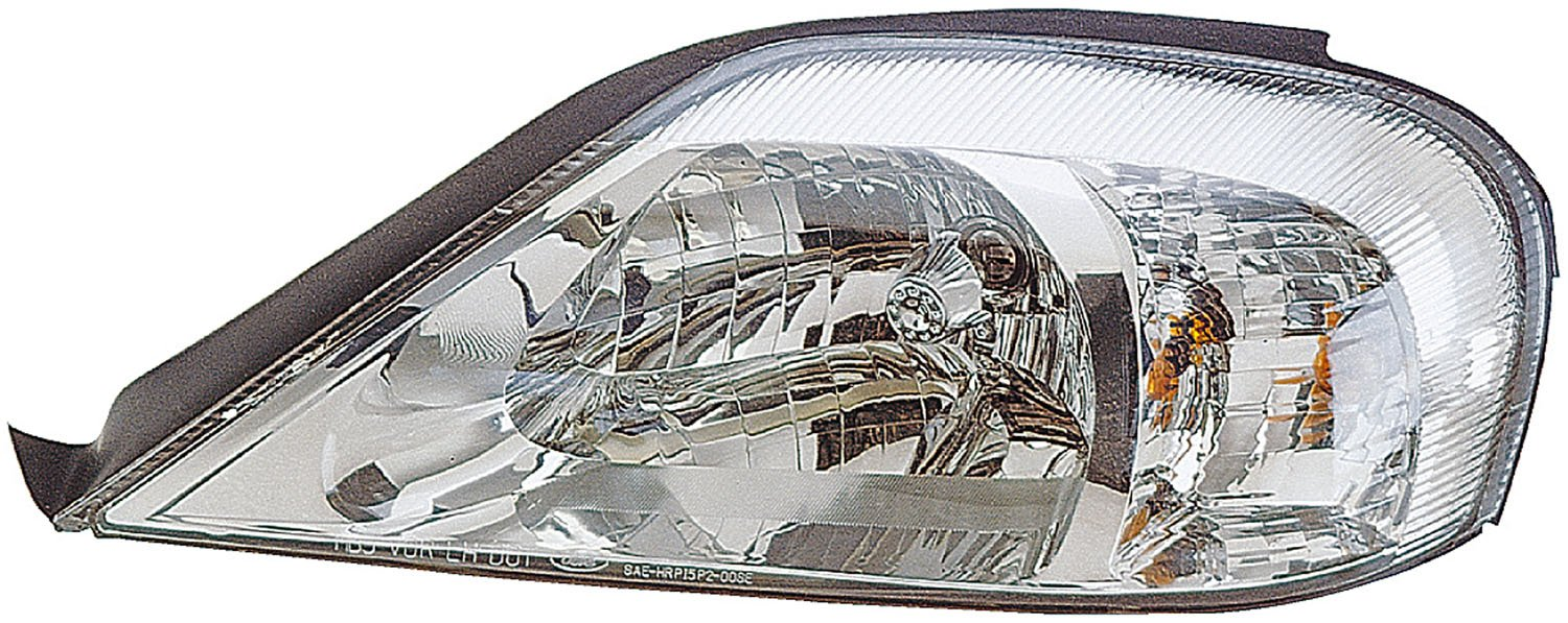 Dorman 1591220 Driver Side Headlight Assembly For Select Ford Mercury Models