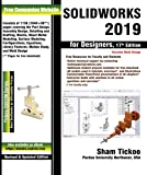 SOLIDWORKS 2019 for Designers, 17th Edition
