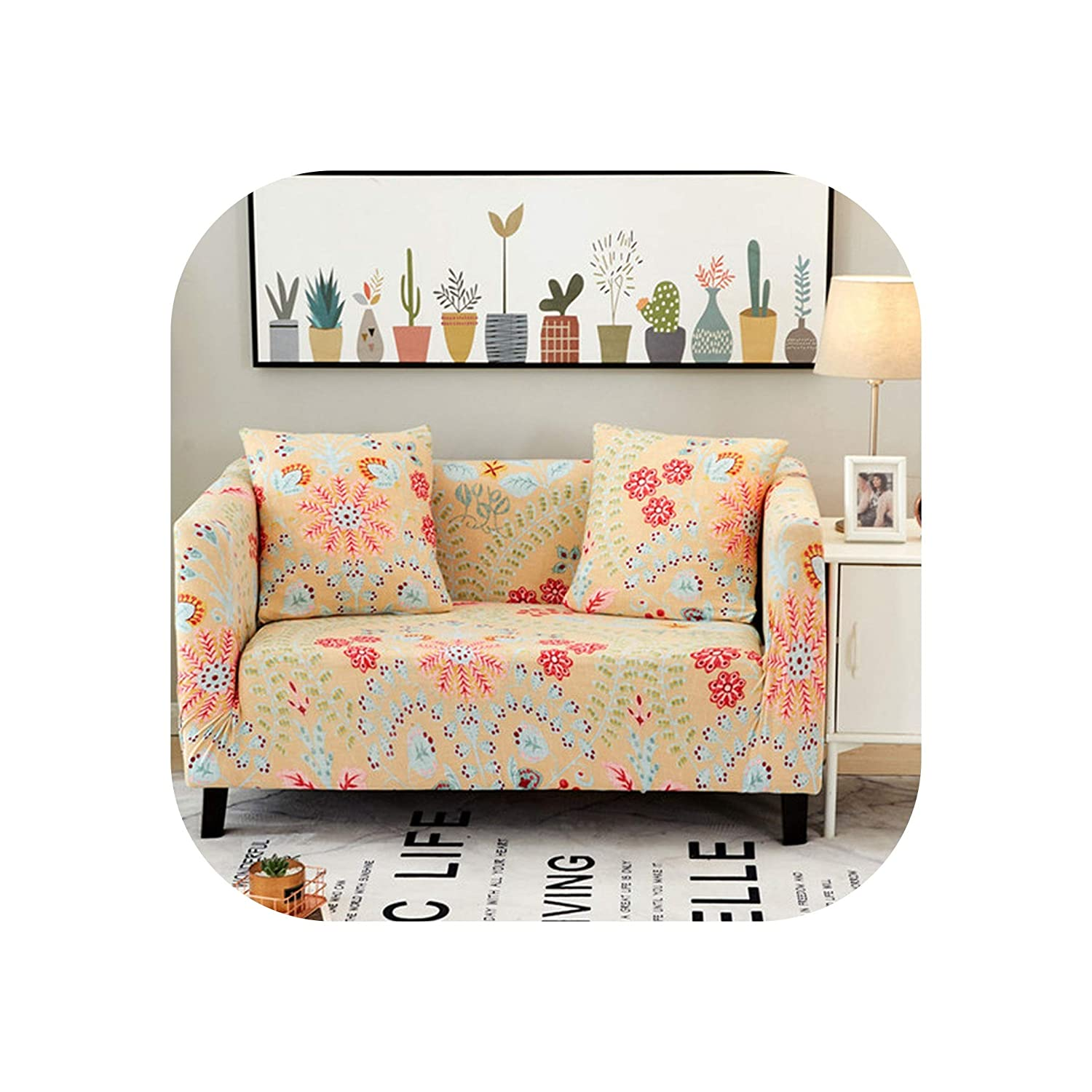 Superb Amazon Com The Fairy Elastic Sofa Cover Universal Tight Unemploymentrelief Wooden Chair Designs For Living Room Unemploymentrelieforg