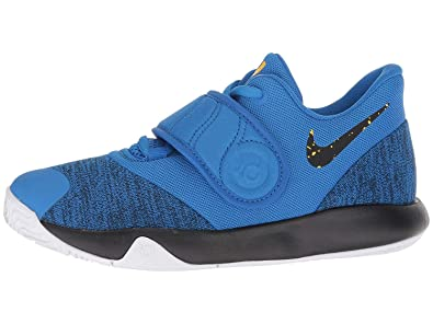 69e00c65a1e2 Nike Boys  Kd Trey 5 Vi (Ps) Basketball Shoes  Amazon.co.uk  Shoes ...