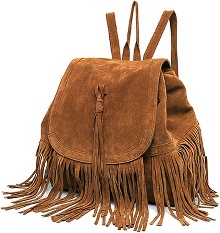 Casual Women Backpack Mini...