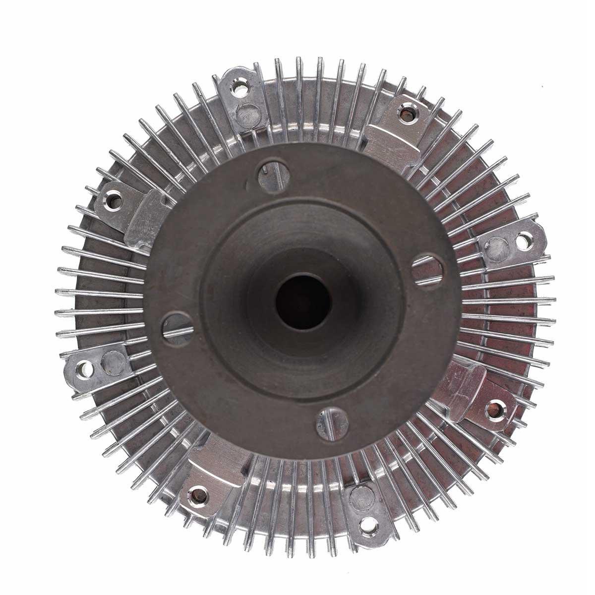 A-Premium Engine Cooling Fan Clutch for Lexus SC300 1992-2000 GS300 1993-1998 Toyota Supra 1993-1998 l6 3.0L
