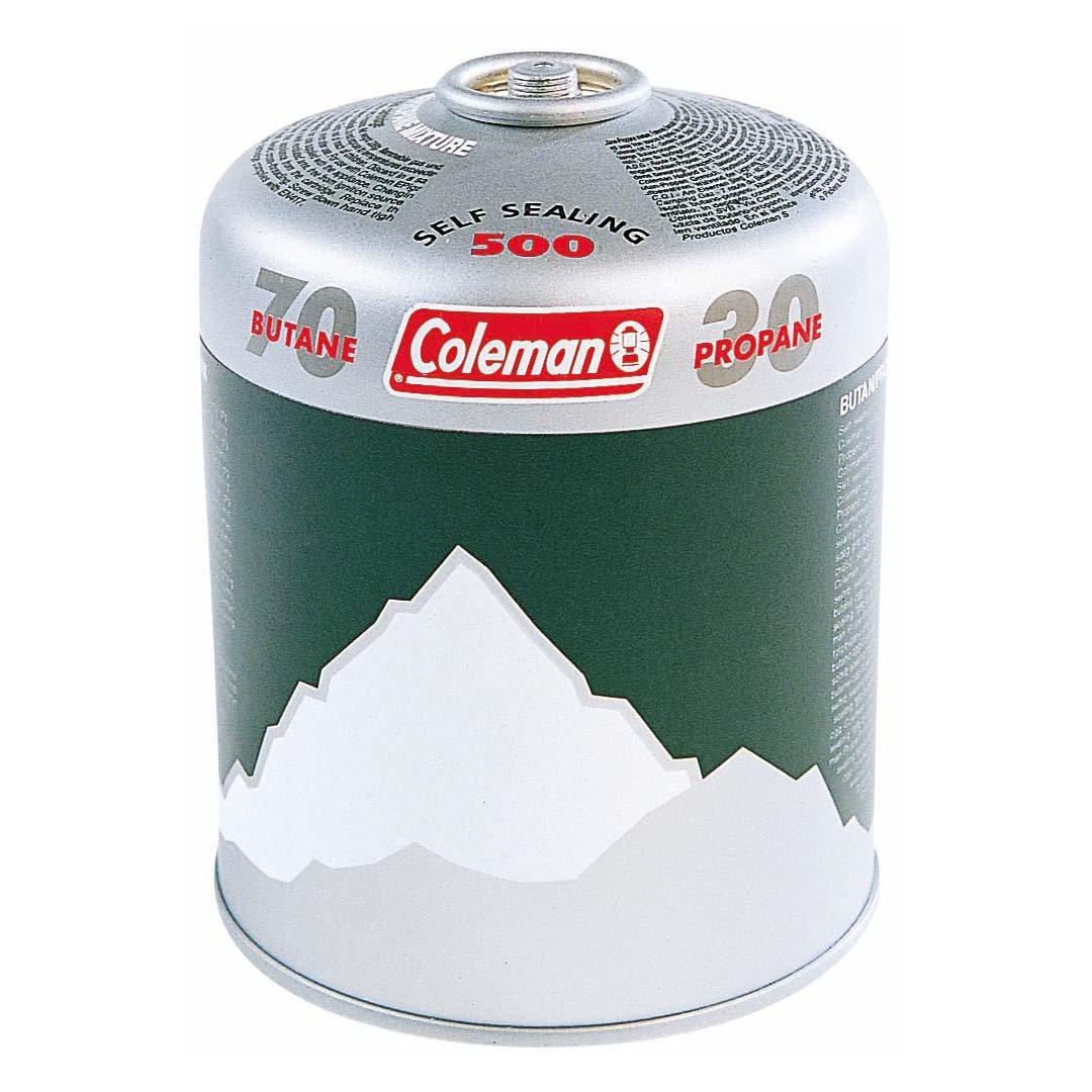 Coleman CL 500 Inhalt 440 g