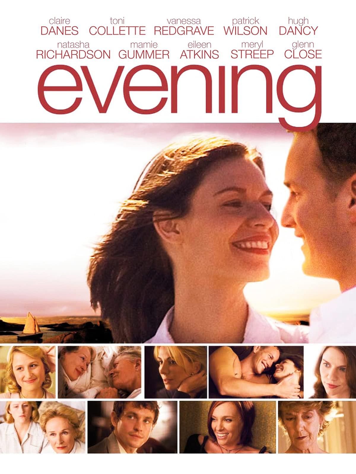 Evening on Amazon Prime Video UK