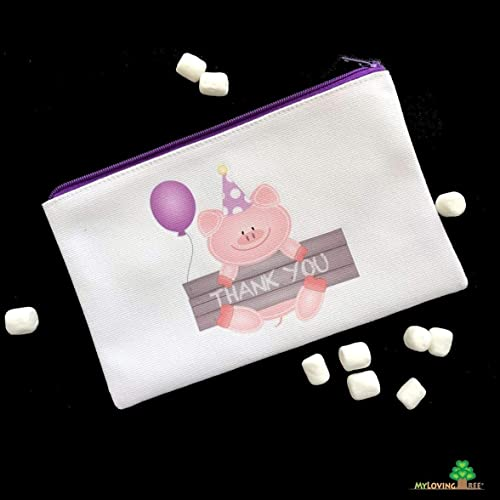 Amazon Little Piggy Birthday Party Favors Miss Pink