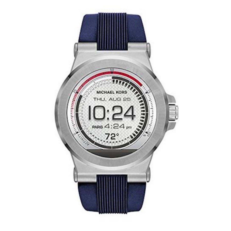 マイケルコース アクセス メンズ レディース タッチスクリーン スマートウォッチ 腕時計 ディラン MKT5008 [並行輸入品]