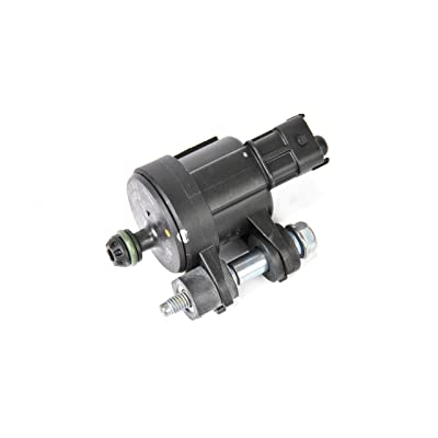 ACDelco 12610560 GM Original Equipment Vapor Canister Purge Valve: Automotive