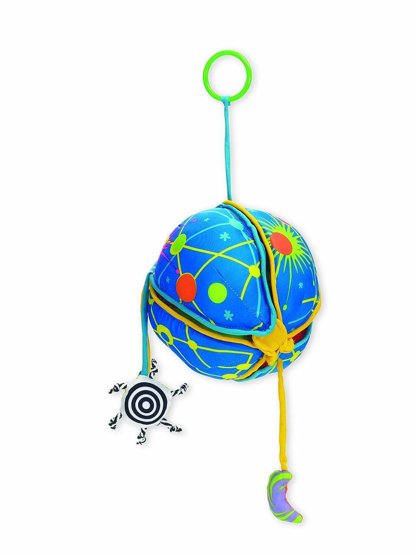 Manhattan Toy Whoozit - Planeta: Amazon.es: Bebé
