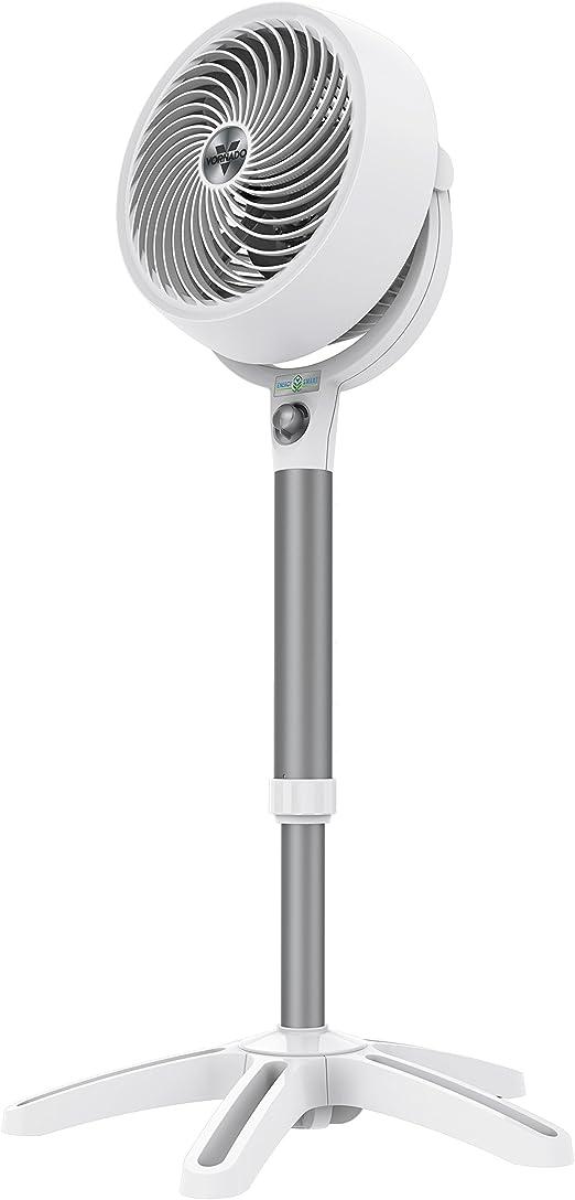 Vornado 533DC Energy Smart - Ventilador circulador de aire pequeño ...