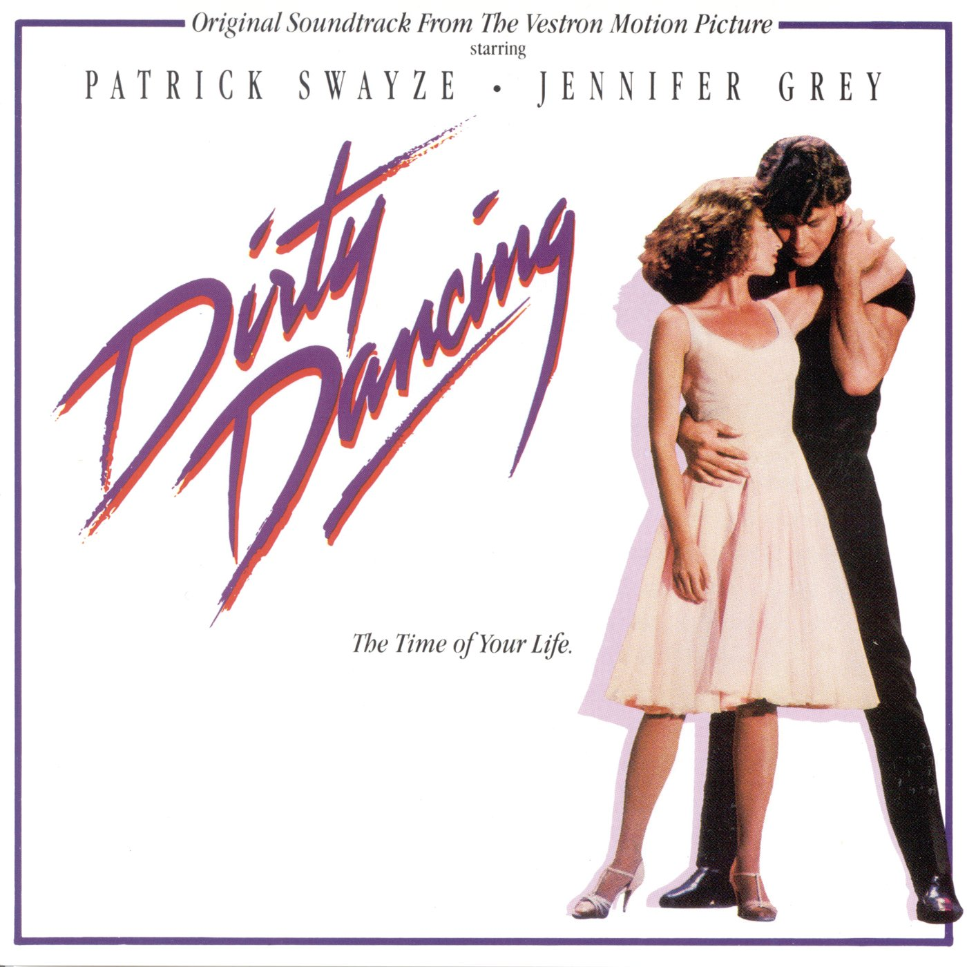 Dirty Dancing (Original Soundtrack) by RCA