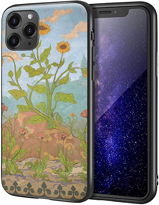 Amazon.com: Paul Elie Ranson for iPhone 11 Pro Max Case