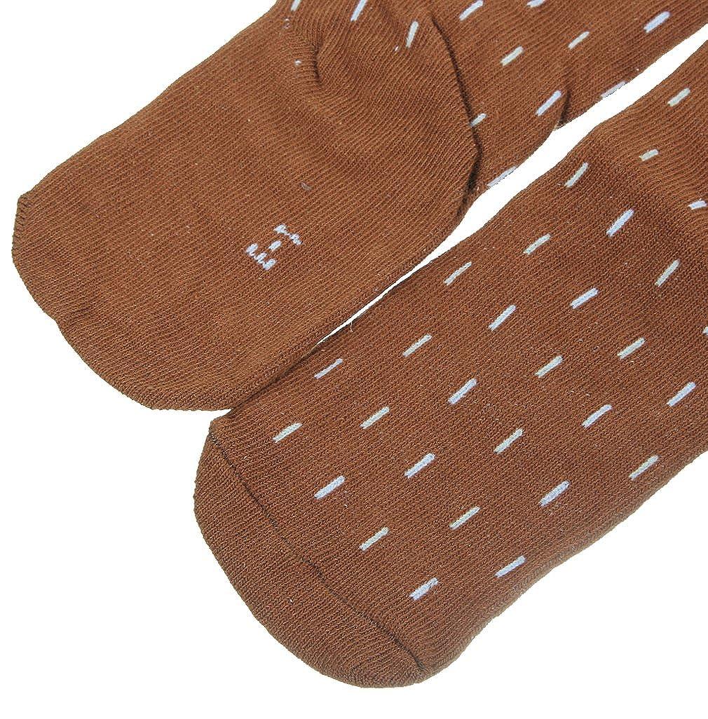 V-SOL Calcetín Medias Socks Largo de Zorro para Bebé: Amazon.es: Ropa y accesorios