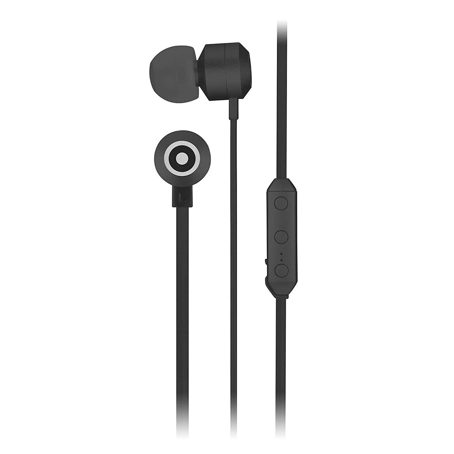 4f42cbc693d KitSound Ribbons Wireless Bluetooth Earphone with: Amazon.co.uk: Electronics
