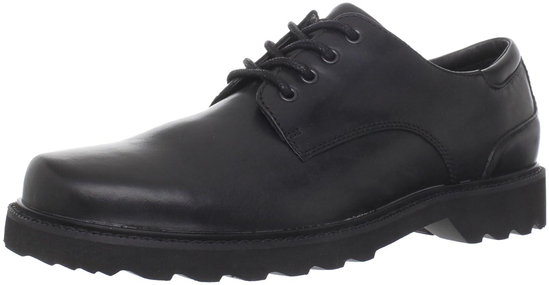 Rockport Zapatos Casual Resistentes al Agua 46.5 EU|negro