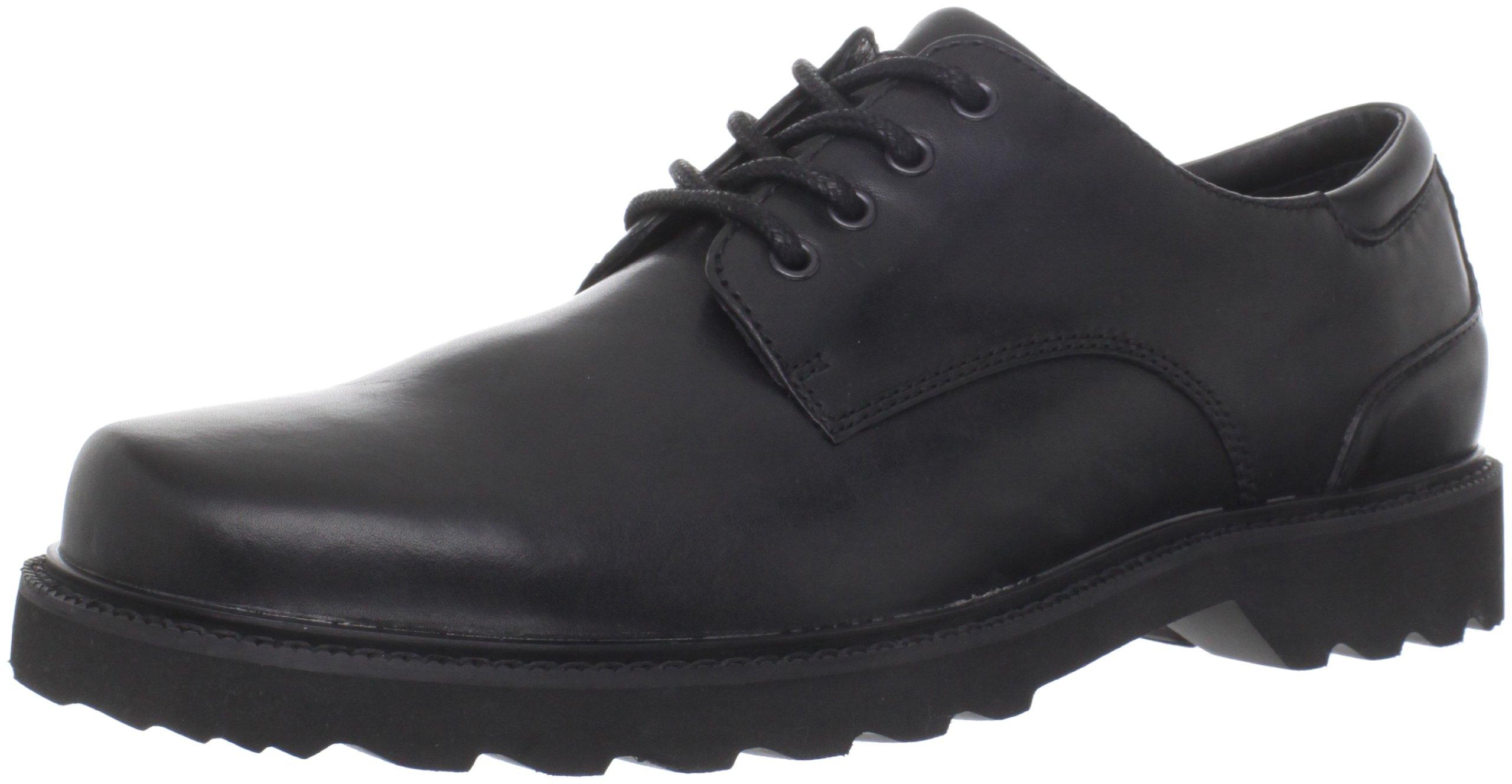 Rockport Men's Northfield Oxford-Black-13 M