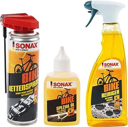 Sonax Bike limpiador bicicleta Limpiador E-Bike limpiador de + ...