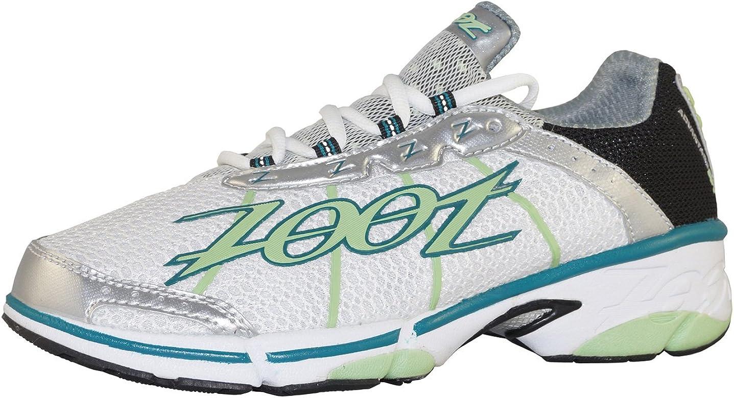 Zoot - Zapatillas de Running para Mujer Blanco Blanco, Color ...