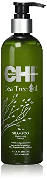 Chi Tea Tree Oil Shampoo,11.5 Fl Oz by Chi